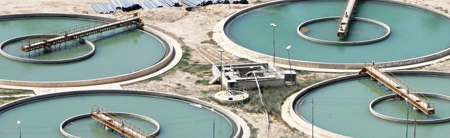 Water and Wastewater – Quimitécnica com