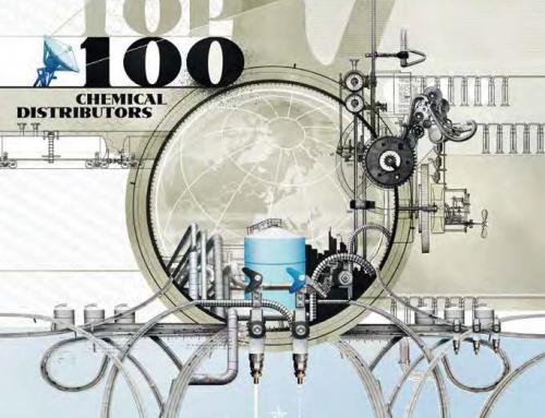 ICIS top 100 2014