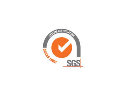 Quimitécnica.com consegue a certificação do seu sistema de gestão da Segurança